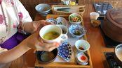 我喜欢的【伊豆高原温泉】kirari(#14早餐篇)虽然一直都喜欢日式料理,但这次是西餐|半露天温泉客房/包租浴室/两天一夜|静冈县伊东市八幡野|八幡野温泉乡杜