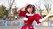 -风靡日本的恋爱舞,三上悠亜圣诞节送给宅男的福利-笑到肚子疼........这次我也帮不了你了只能眼睁睁的看着-隔壁老王爱吃狗粮