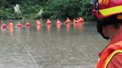 深圳暴雨引发洪水已致7人遇难4人失联 救援人员仍在地毯式搜救