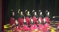 藏族舞蹈:卓玛