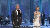 谷村新司 & 平原綾香 - Far away - Music Fair 现场版 17/05/06