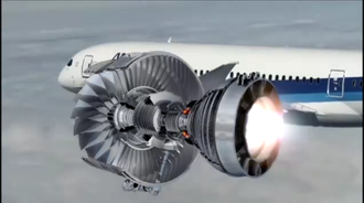 尖端航空科技 英国罗罗制造