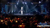 中国编舞登上世界舞台,震撼现场,观众掌声一阵接一阵!