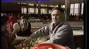 【放送文化】俄罗斯奥斯坦基诺电视台第一套节目《novosti》节目(1992.01.08放送)