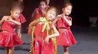 少儿舞蹈《花木兰》_标清
