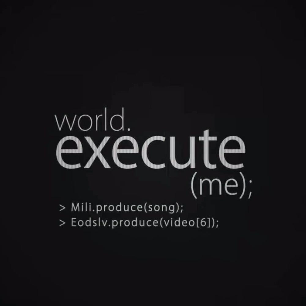 【Eodslv】world.execute(me);【同人PV】