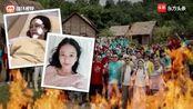 港星杨盼盼(射雕英雄传杨康之妻)在马来西亚拍戏,烧伤阎刎