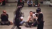 李小龙生前唯一格斗视频爆出,两天浏览破700万