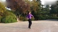 洛阳牡丹广场舞--江南梦