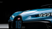 Bugatti Chiron Pur Sport – TECH FEATURES (CAR FACTORY INSIDE)