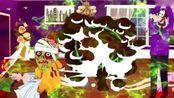 米老鼠和米奇妙妙屋a米妮猫和老鼠大搜寻动画片玩具视频3