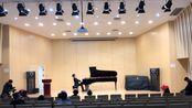 肖邦英雄波罗乃兹 Op.53 2019年3月26日中央音乐学院