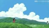 细田守执导动画电影《狼之子雨与雪》预告片