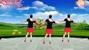 老歌新跳16步广场舞《九九女儿红》