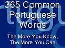 葡萄牙语【 tukkk.com】教程 365 Common Portuguese Words 2330