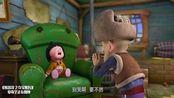 熊出没:小嘟嘟哭的厉害,光头强急的团团转!