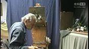 大师油画静物技法1