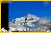 我要去西藏.