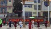2016年诗山镇庆祝三八妇女节 旗袍走秀《梅花三弄》
