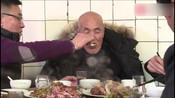杜淳回河北陪爷爷吃饭 一勺一勺喂爷爷 看到这画面好感动-搞笑综艺-娱乐狐仙森