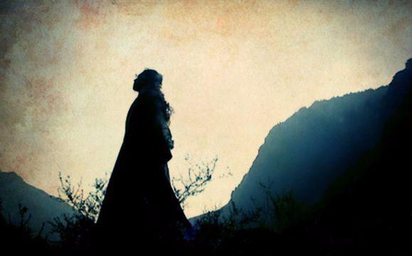 【浩岳百柳】我的黑历史