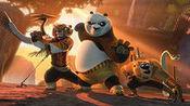新娱乐在线 20110531 《功夫熊猫2》首周末票房过亿