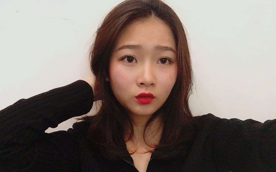 小妩媚性感红唇妆?零技巧
