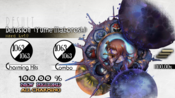 【Deemo】Delusion(Yume-maboroshi) HD Lv10 100.00% All Charming