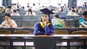 """""""北体校花""""童苡萱曝毕业照 女神大秀一字马-X娱闻速递X"""
