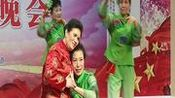 外研教育核心价值观晚会拉场戏《孝道》表演者:刘晓智、王茅丽等