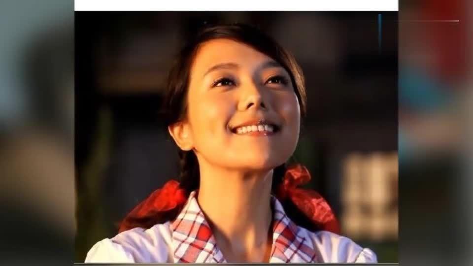 汪涵前妻照片曝光 和杨乐乐比起来谁更美