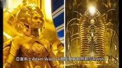 《复仇者联盟4:终局之战》罗素和乔·罗素执导的美国科幻电影