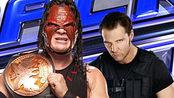 WWE 2K 2018年2月2日狂野角斗士之WWE美国职业摔角