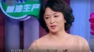 金星吐槽靳东演技差 演什么都是一个样