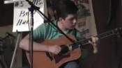 【曾经的传统美式指弹大赛】Ben Hall - National Merle Travis Thumb-Pickin' Contest 2006