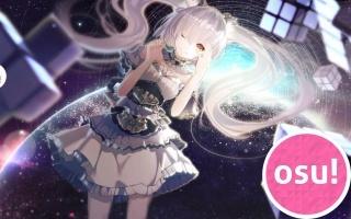 Cookiezi   421pp 98.19% +HDHR //[Axarious' EX EX]