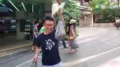 涓子的假期之三亚海棠湾