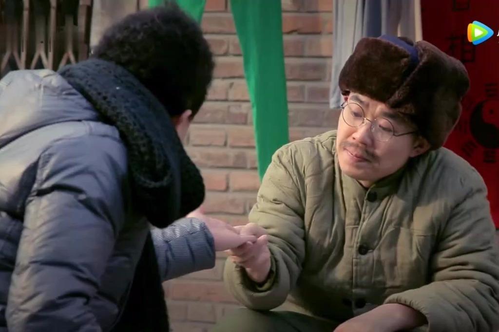 屌丝男士: 大鹏神机妙算,一眼看出对方的弱点!