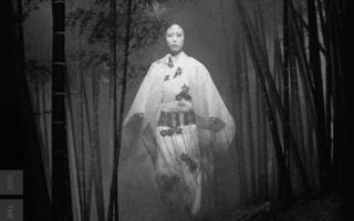 四分钟看完日本奇幻恐怖电影《草野中的黑猫》