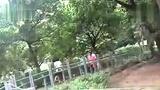 广州动物园-香猪,德保矮马,欧洲盘羊,驼羊