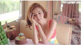 王晓晨:我有一颗少女心