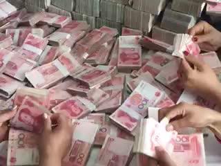 点赞的人,鸡年全家人一起数比这里多10倍的钱。(因为鸡的排名是第十位。)
