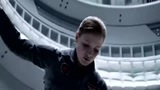 火星救援:队长穿上宇航服,出舱作业,非常危险