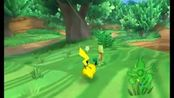 【翔之月】精灵宝可梦 宠物小精灵 口袋妖怪 皮卡丘 pokemon