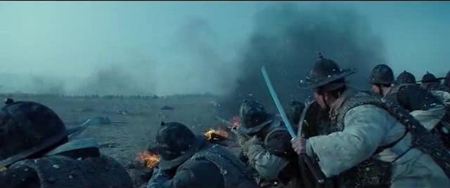 清军满万不可敌,把高丽军队都打傻了
