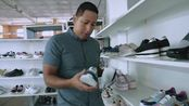 How To Make Shoes - Custom Sneakers From The Sole Up
