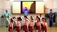 少年中国说朗诵