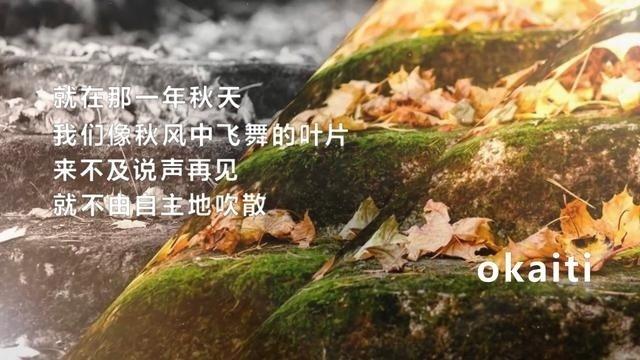 陈瑞,新歌《秋日私语》董林全词、凡间精灵曲
