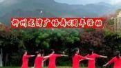 柳州龙湾广场舞   4周年庆典活动