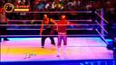 2012年6月4日WWE RAW--Sin Cara vs. Hunico